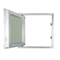 ТИТАН - усиленный люк-дверь под покраску