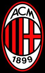 Фигурки футболистов Milan | Милан