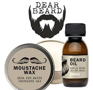 Dear Beard - Уход за бородой