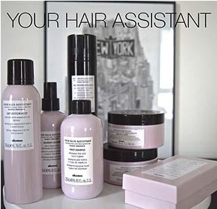 Your Hair Assistant - Искусство горячей укладки