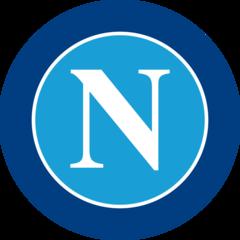Фигурки футболистов Napoli | Наполи