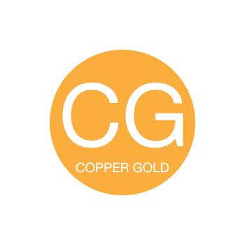 CG - Медно-золотые оттенки