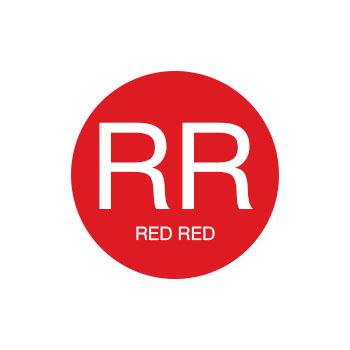 RR - Красные оттенки