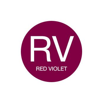 RV - Красно-фиолетовые оттенки