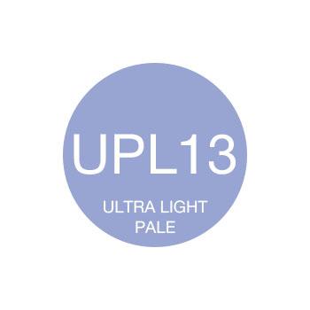 UPL 13 - Ультрасветлые пастельные