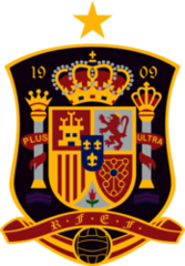 Фигурки футболистов Spain | Сборная Испании