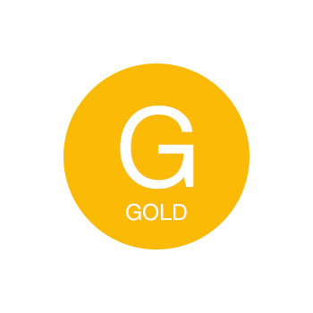 Colorance G - Золотистые оттенки
