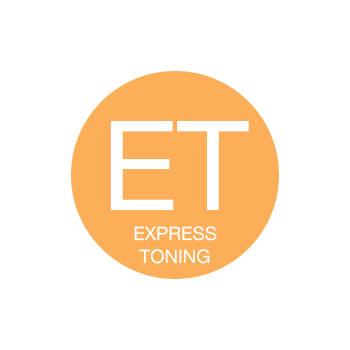 Express Toning - Экспресс тонирование