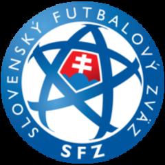 Фигурки футболистов Slovenska | Сборная Словакии