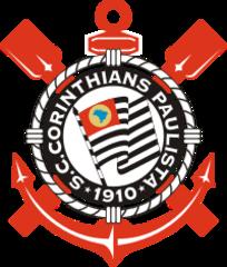 Фигурки футболистов Corinthians | Коринтианс