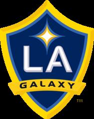 Фигурки футболистов L-A Galaxy | Лос-Анджелес Гэлакси