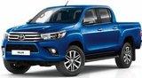 Toyota Hilux 2015+