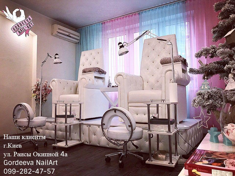 Салон красоты Gordeeva NailArt