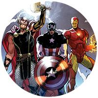 Мстители / Avengers