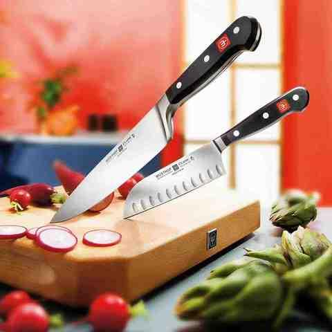 Ножи Wusthof