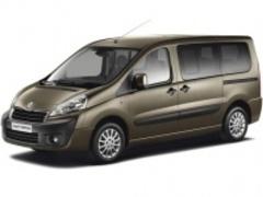 Чехлы на Peugeot Expert