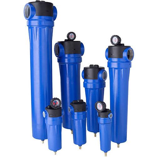 Фильтры сжатого воздуха