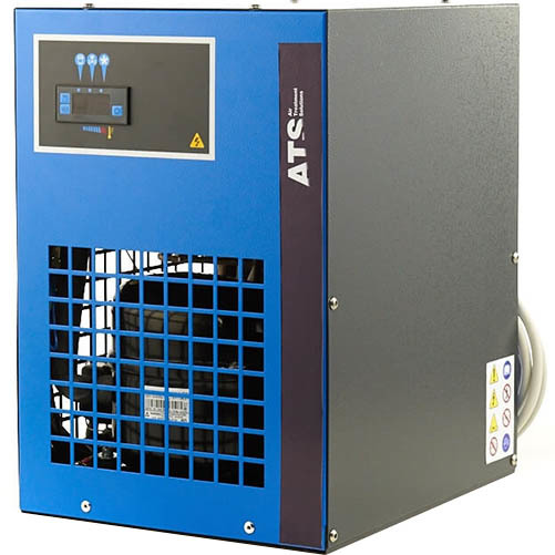 Осушители воздуха для компрессоров