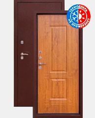 Термо-двери