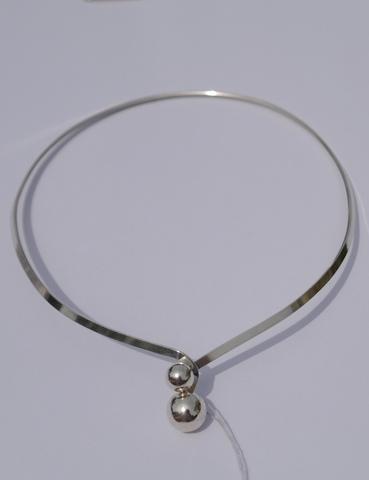Серебряные гривны
