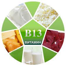 Витамин B13