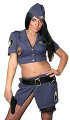 Костюмы полицейских