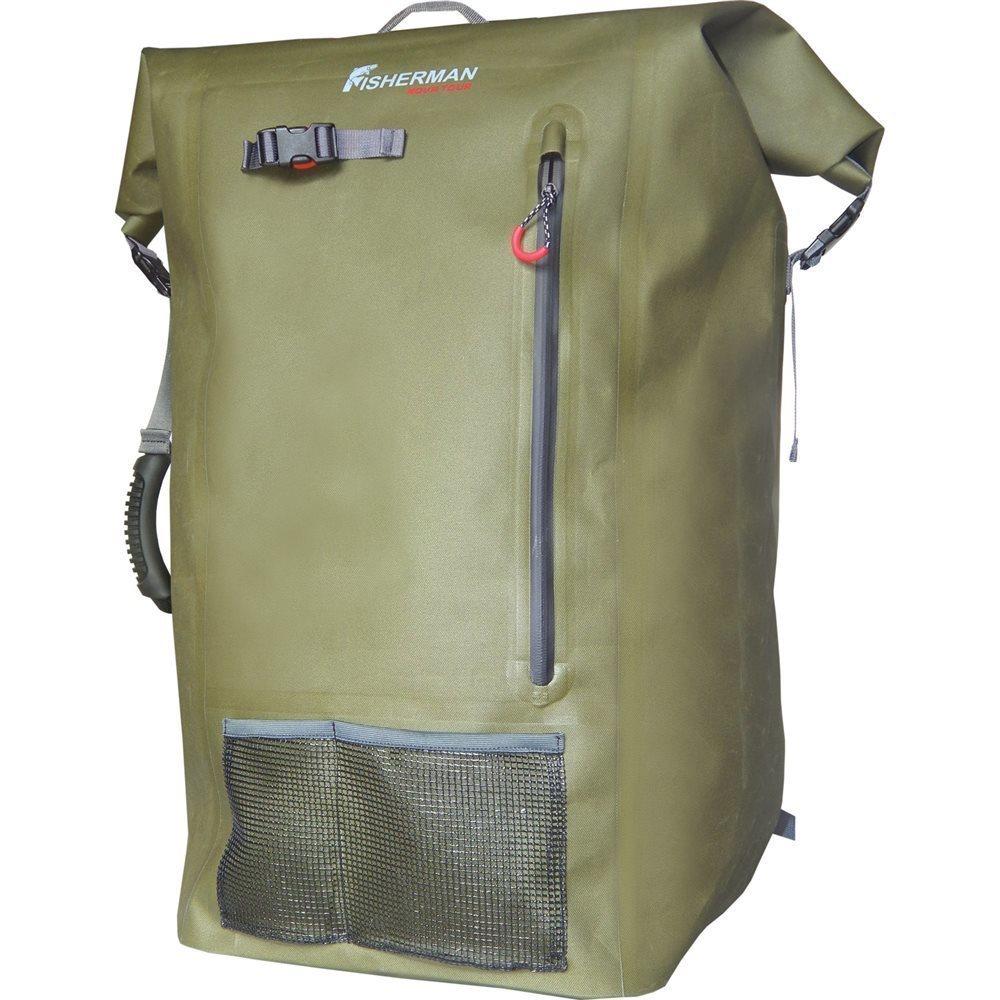 Рюкзаки, сумки и гермомешки