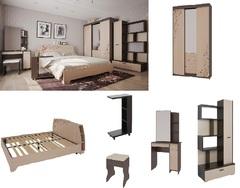 """Модули для спальни """"Виктория 2"""""""