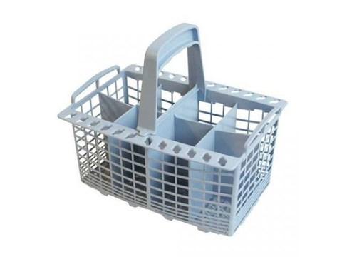 Корзины, ролики для посудомоечной машины