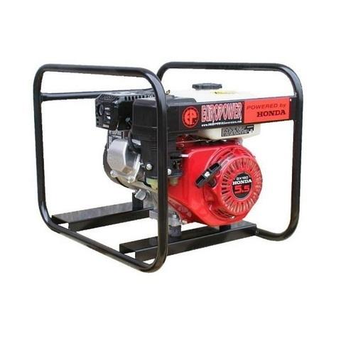 Бензиновый генератор Europower EP10000E с выгодой от профессионалов
