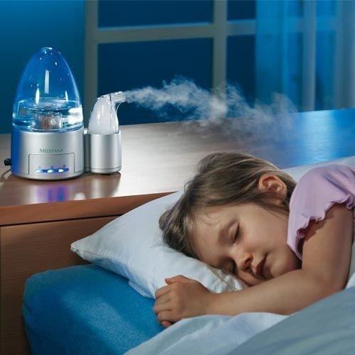 Увлажнители воздуха для детей