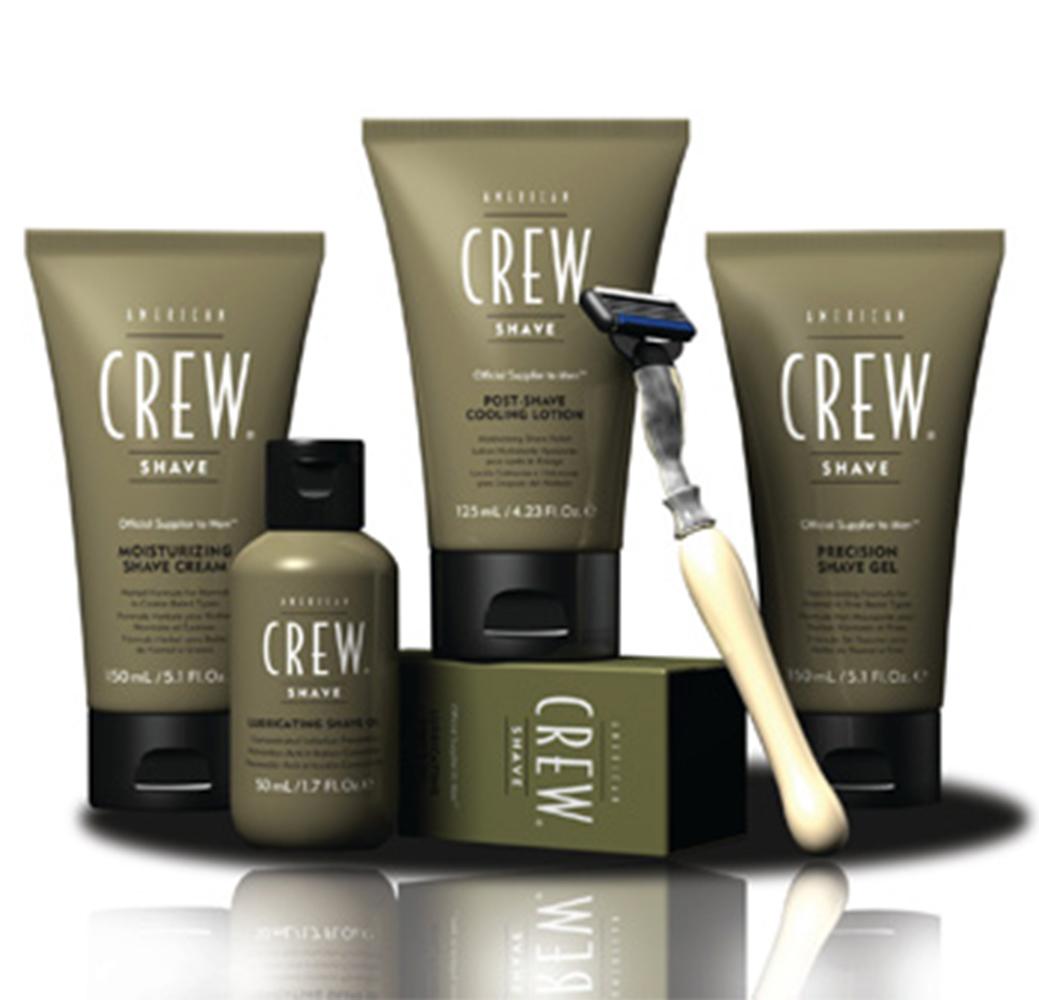 Shave - Средства для бритья