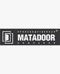 """Двери """"Матадор"""""""