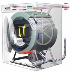 Верхняя панельная рамка для стиральной машины Ardo (Ардо) 651004963