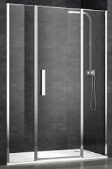 Душевые двери фото