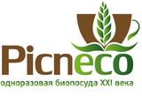 PICNECO-эко посуда одноразовая