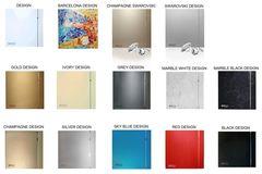Silent Design series. Вентиляторы накладные Soler&Palau