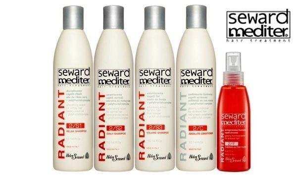 Программа для ежедневного ухода и защиты волос