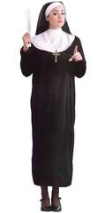 Костюмы монахов и монашек