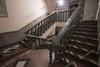 Гранитные полы, лестницы