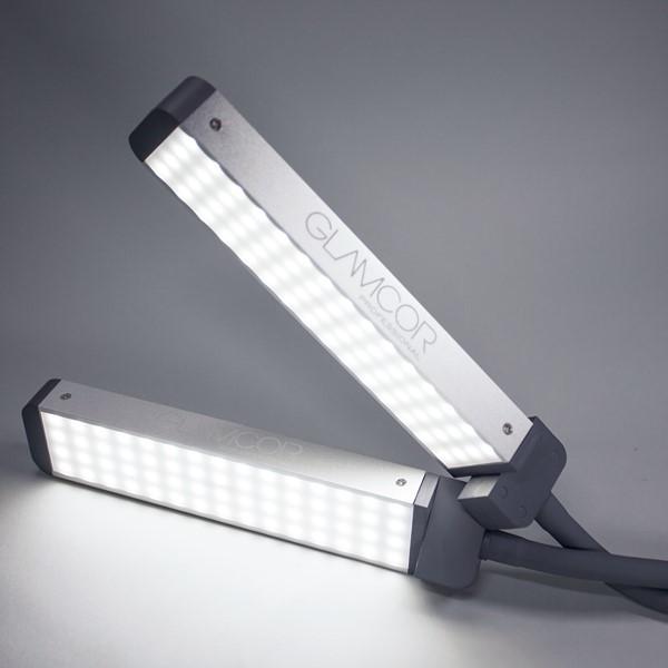 Профессиональное освещение Glamcor
