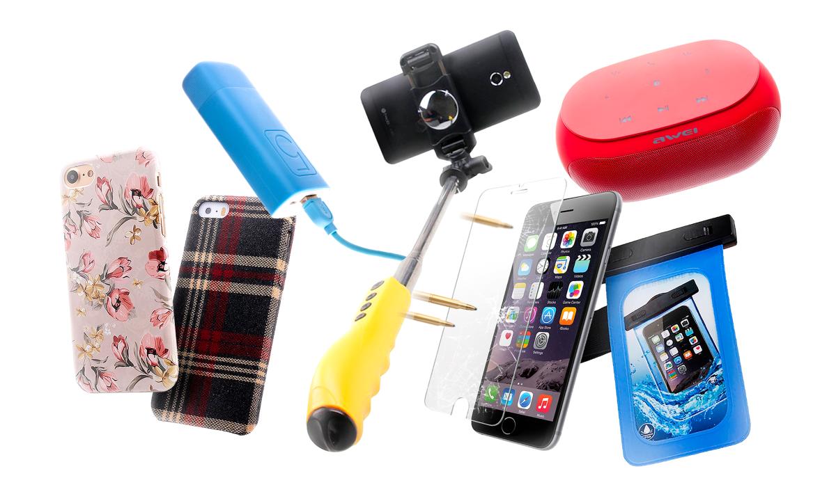 Открытки, картинки аксессуары для мобильных