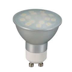 Лампы светодиодные LED PAR16, GU10