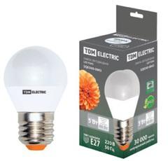 Лампы светодиодные LED G45