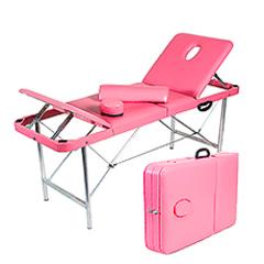 RU Comfort - Складные косметологические кушетки