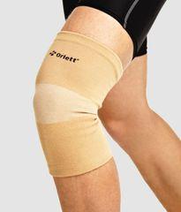 Изделия на коленный сустав эластичные
