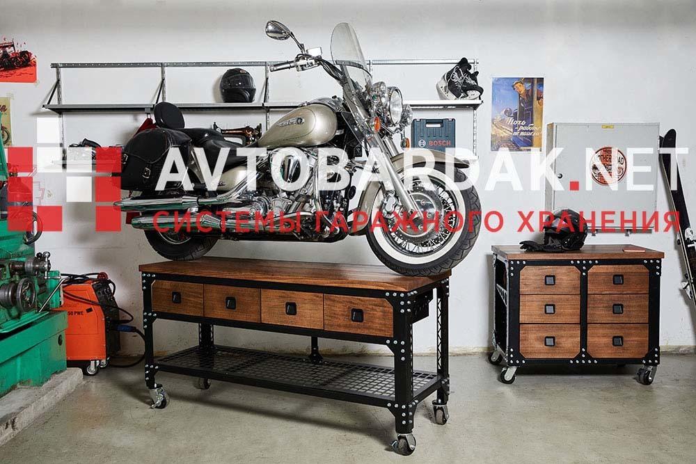 Мебель LoftGarage
