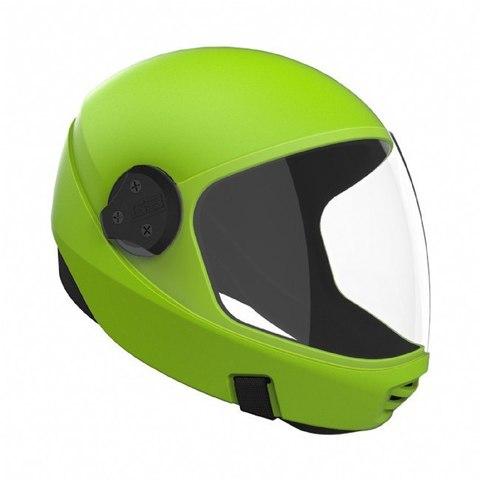 Парашютные шлемы