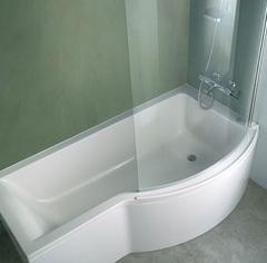 Шторки для ванны фото