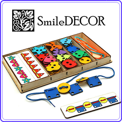 Smile decor (Смайл декор)